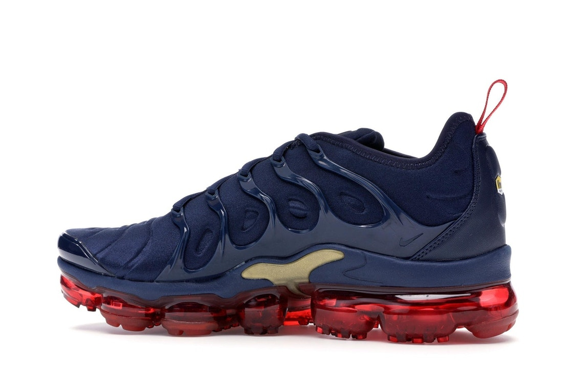 7a70eb2f62e Air VaporMax Plus Olympic - 924453-405