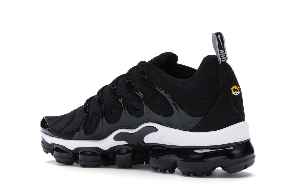 new concept 23183 fbbf2 Air VaporMax Plus Overbranding Black - 924453-011