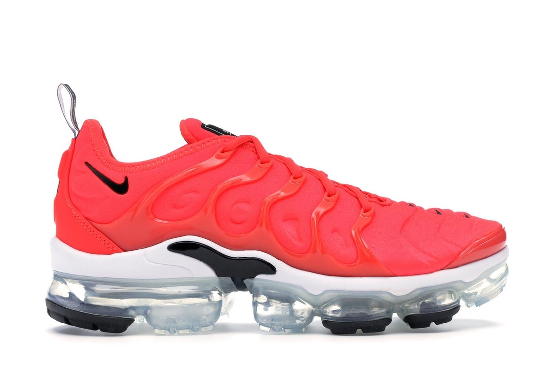 a0042a0db83e Sell. or Ask. Size  14. View All Bids. Air VaporMax Plus Overbranding Bright  Crimson