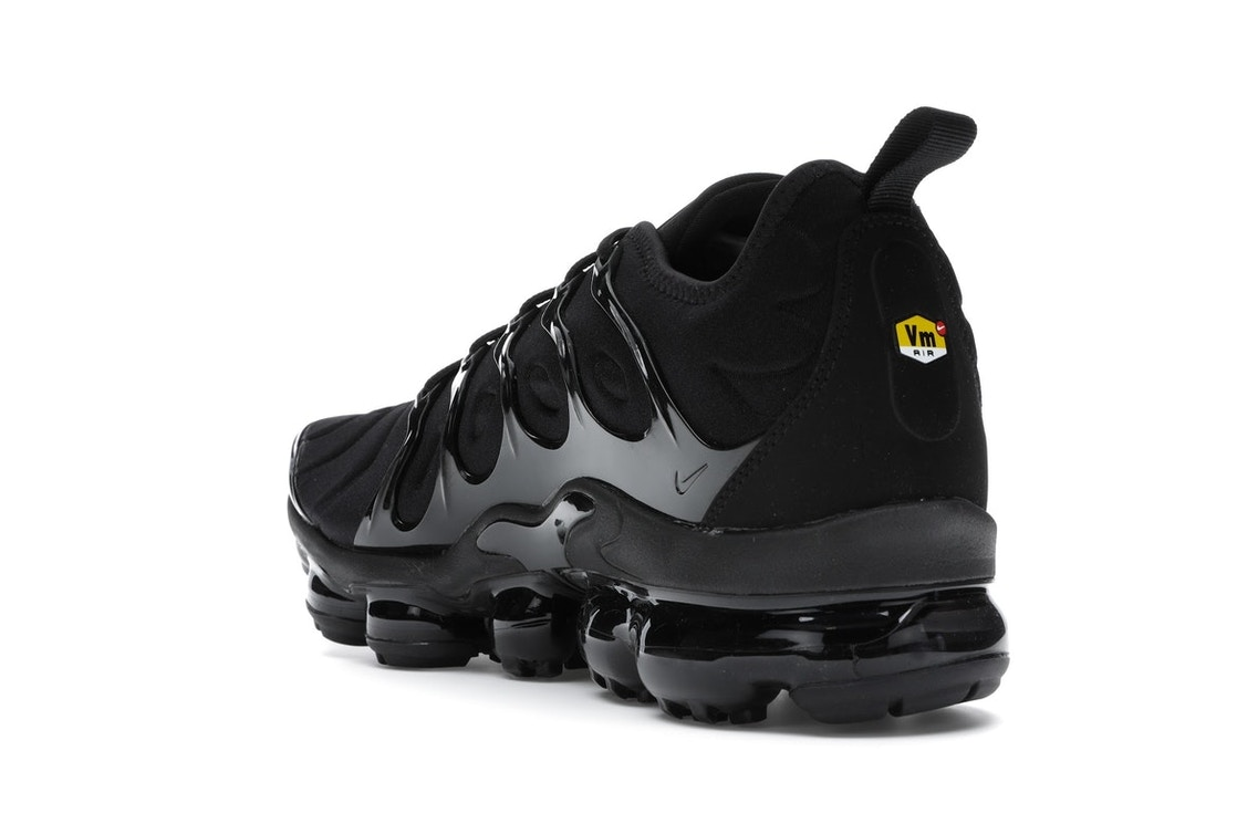 a05fa52ad6fe26 Air VaporMax Plus Triple Black - 924453-004