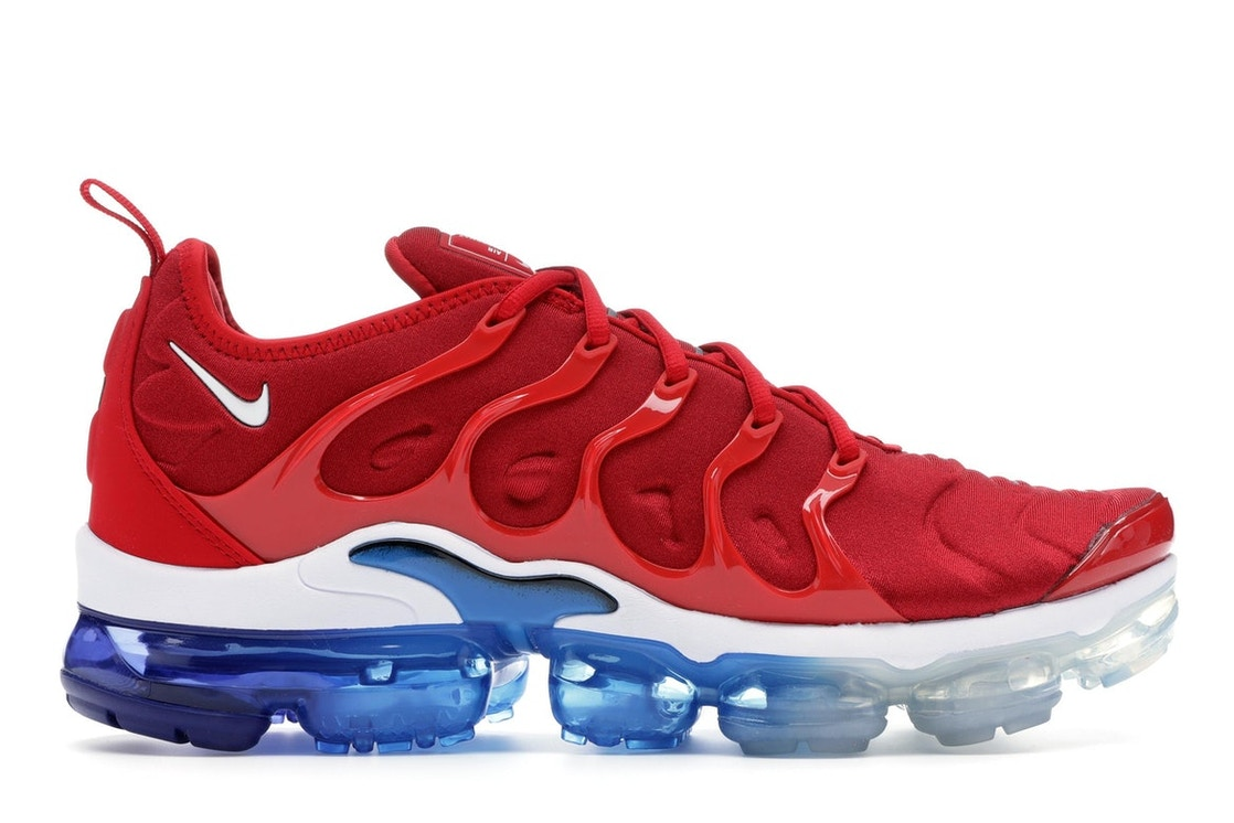 eb2f5c81a33ea Sell. or Ask. Size  12. View All Bids. Air VaporMax Plus USA