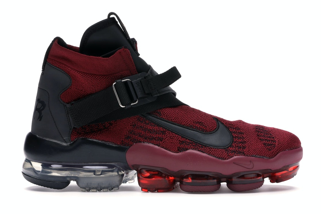 hot sale online 277e8 c0a7e Air VaporMax Premier Flyknit Team Red