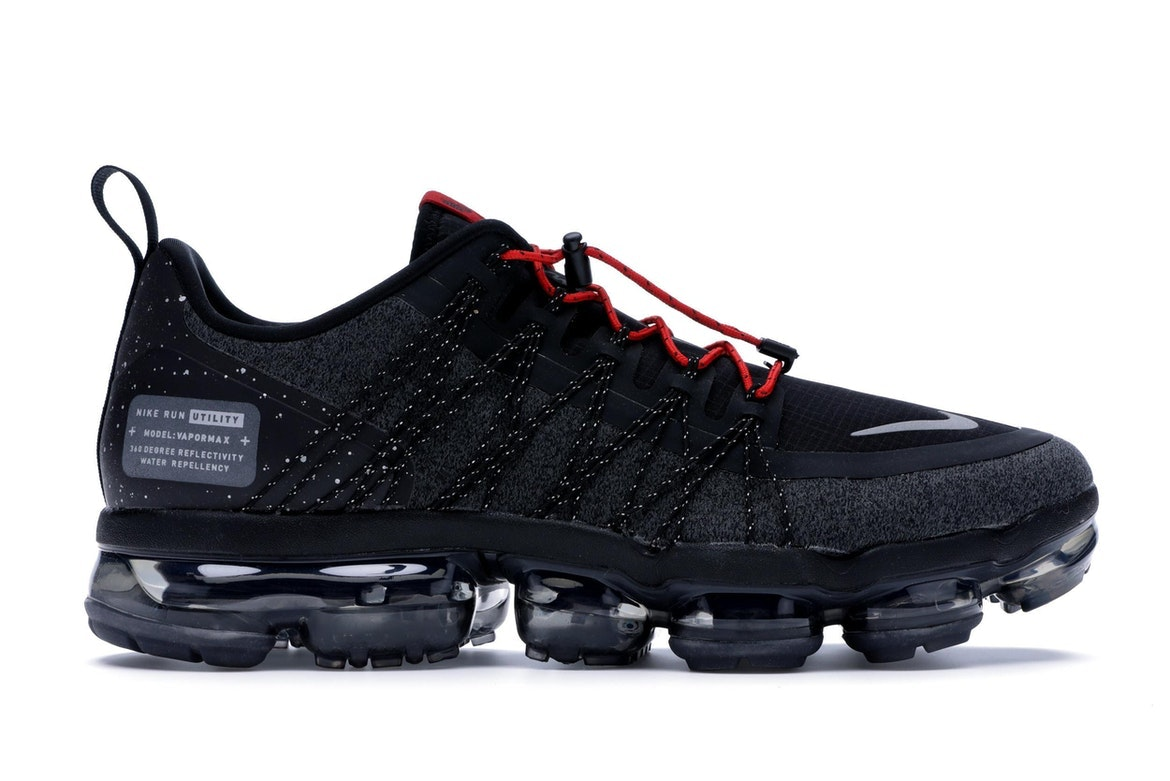 Air VaporMax Run Utility Black Anthracite