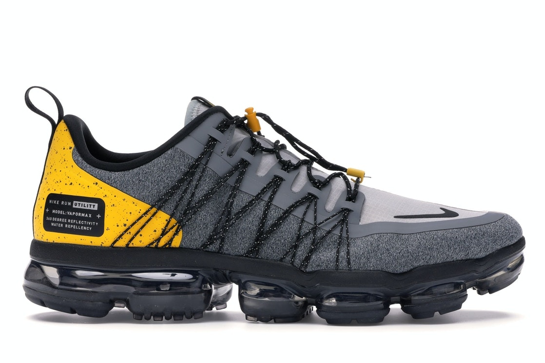 2a174c642c Sell. or Ask. Size 9. View All Bids. Air VaporMax Run Utility Wolf Grey  Amarillo