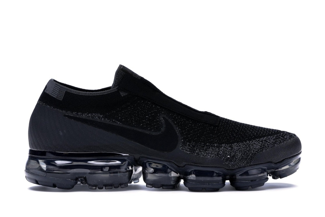 5470de9653db Sell. or Ask. Size  10. View All Bids. Air VaporMax SE Laceless Triple Black
