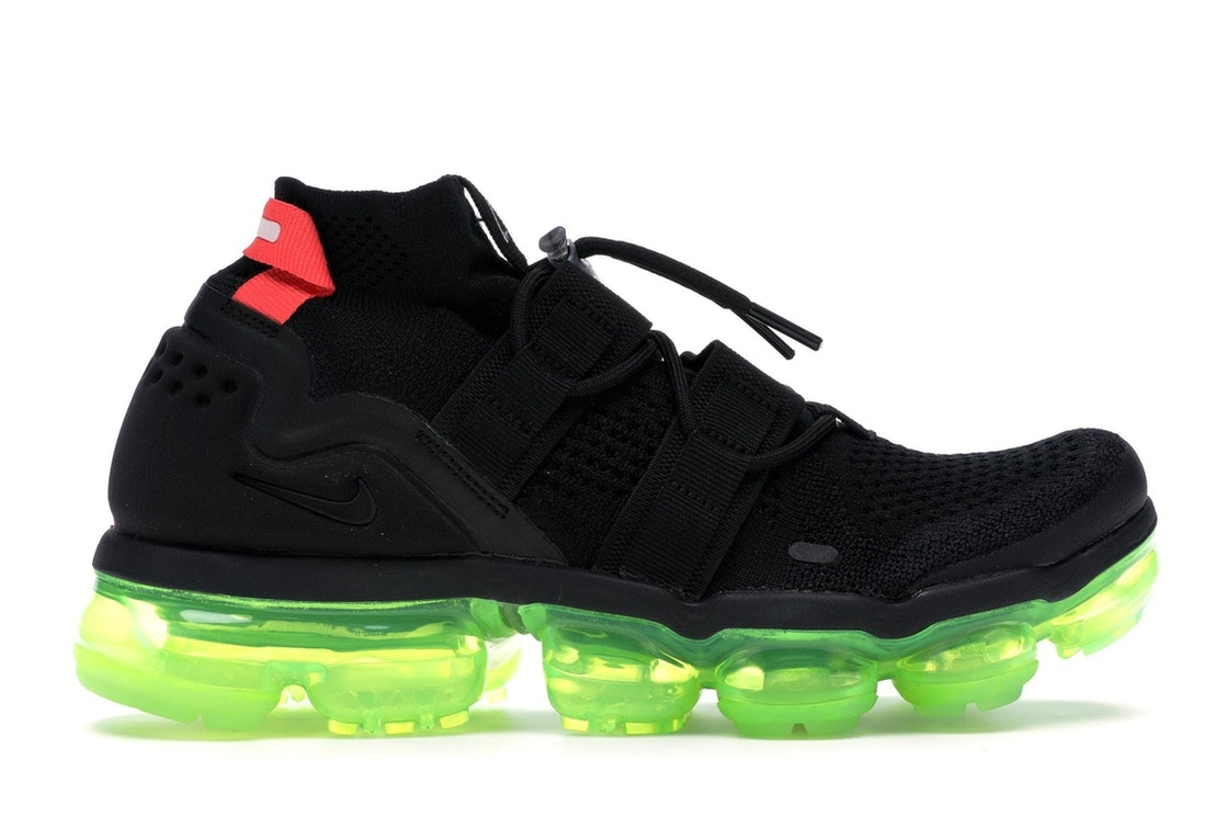 be4ffc71bf Sell. or Ask. Size: 12. View All Bids. Air VaporMax Utility Black Volt  Bright Crimson