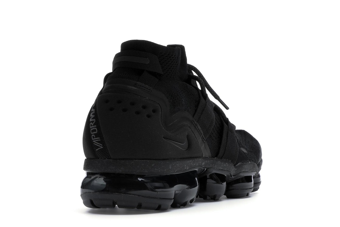 hot sale online 7001b abefe Air VaporMax Utility Triple Black