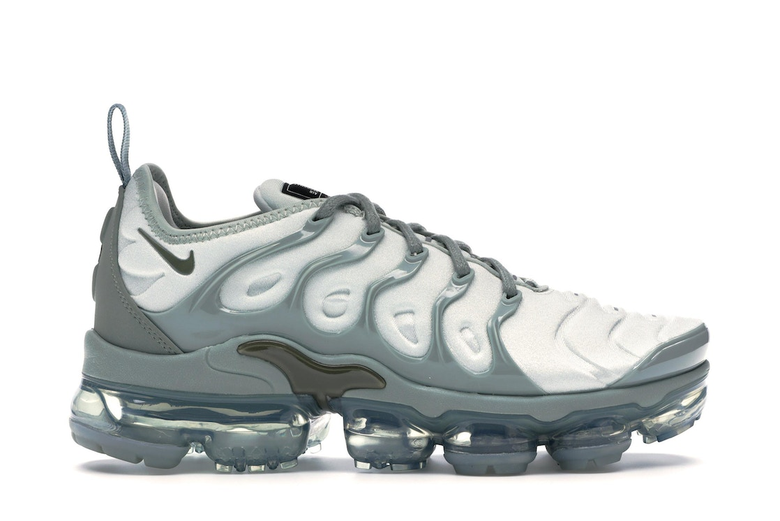 8e5621b14916f Sell. or Ask. Size  8.5W. View All Bids. Air VaporMax Plus Light Silver ...
