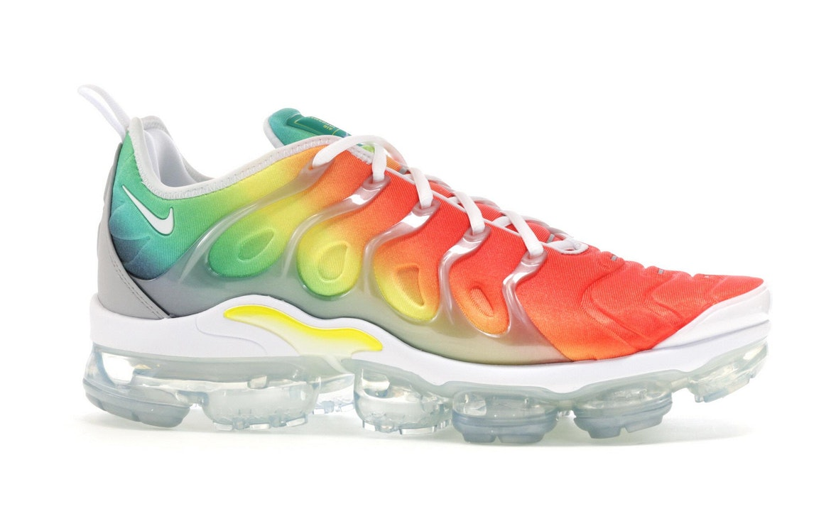 Air VaporMax Plus Rainbow