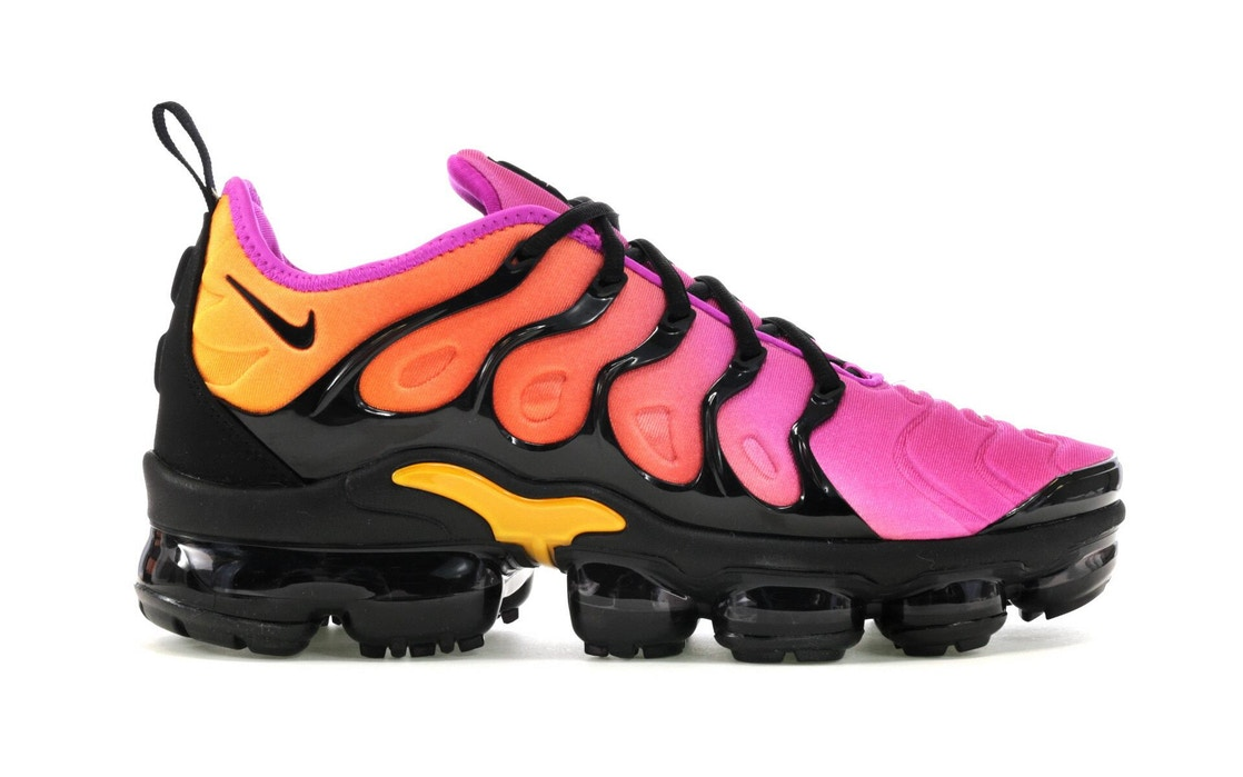 29b32537df7 Air VaporMax Plus Sherbet (W) - AO4550-004
