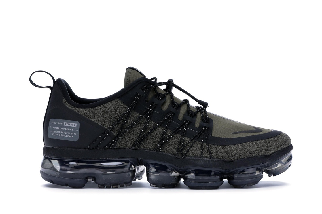 cd3fe43ec9 Sell. or Ask. Size: 12. View All Bids. Air VaporMax Run Utility Medium Olive