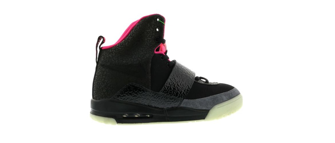 f9ad25ad9bdbd Air Yeezy 1 Blink - 366164-003