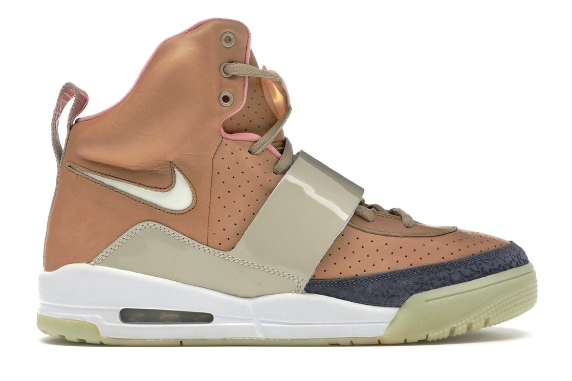 Air Yeezy 1 Net Tan - 366164-111