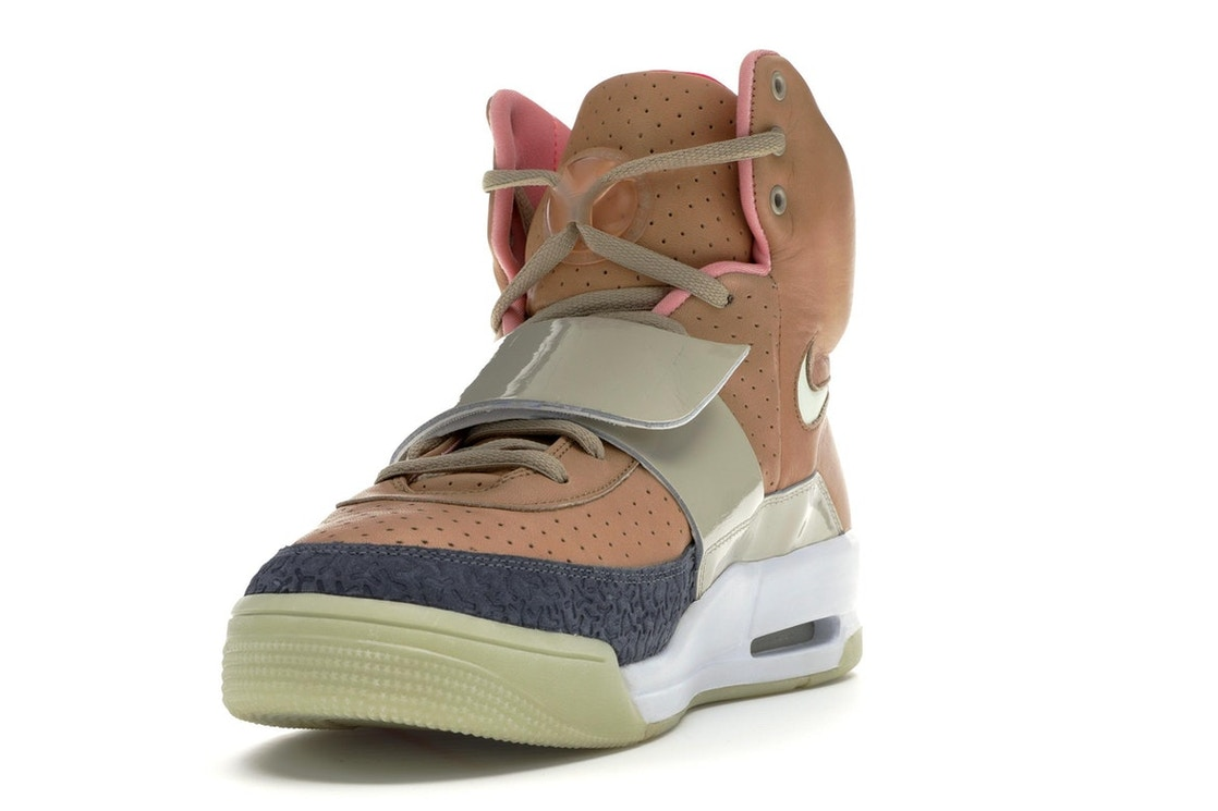 b15ad67da2d8 Air Yeezy 1 Net Tan - 366164-111