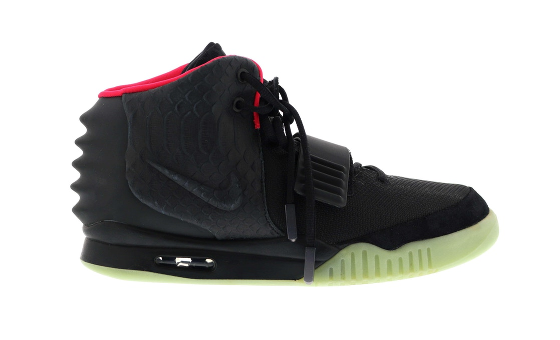 new concept 29a5d acf2c Sell. or Ask. Size  14. View All Bids. Air Yeezy 2 Solar Red