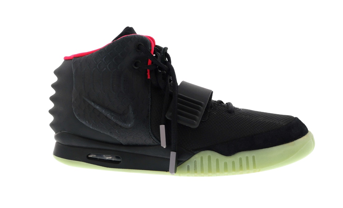 Yeezy 2 Solar Red Air Yeezy 2 Sol...