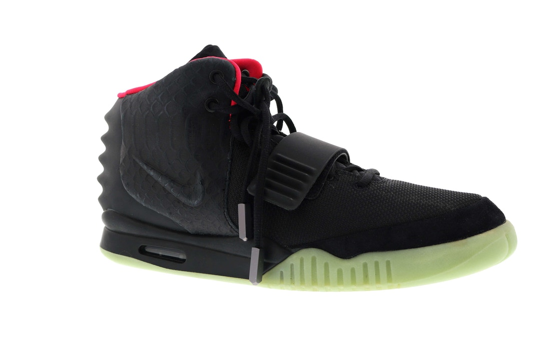 Yeezy 2 Solar Red Air Yeezy 2 Solar Red ...