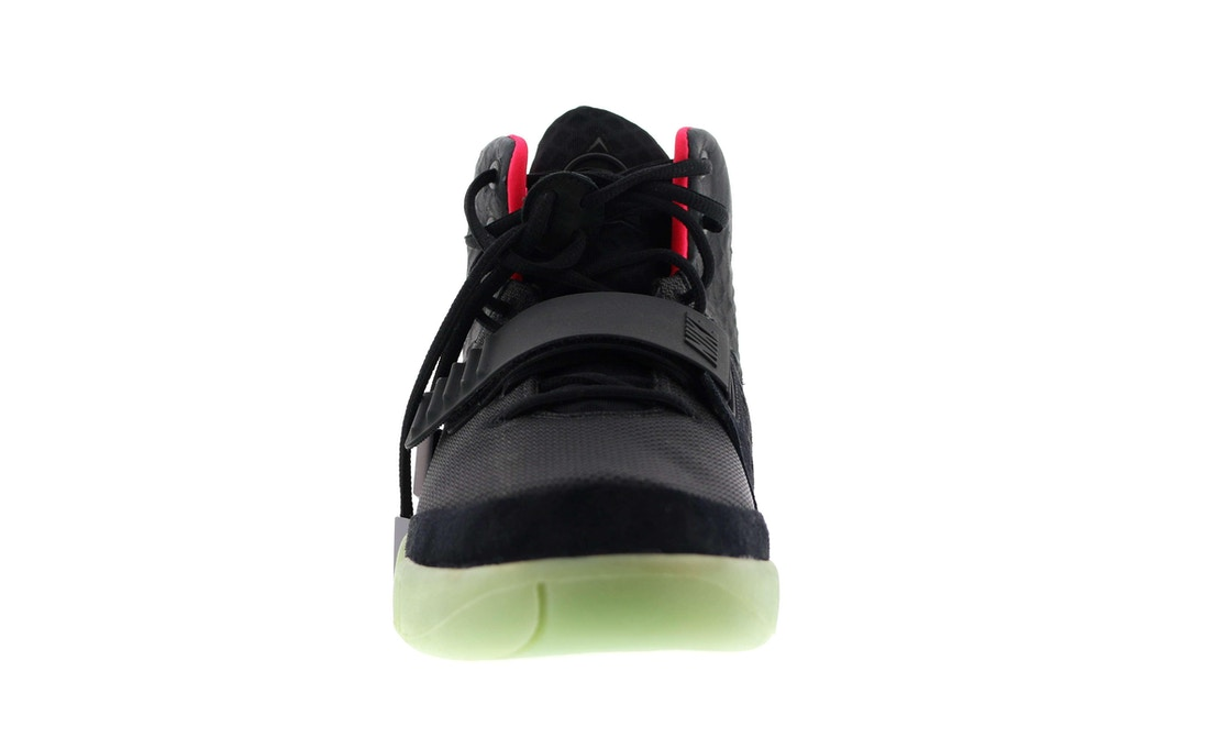 87f46981351fc Air Yeezy 2 Solar Red - 508214-006