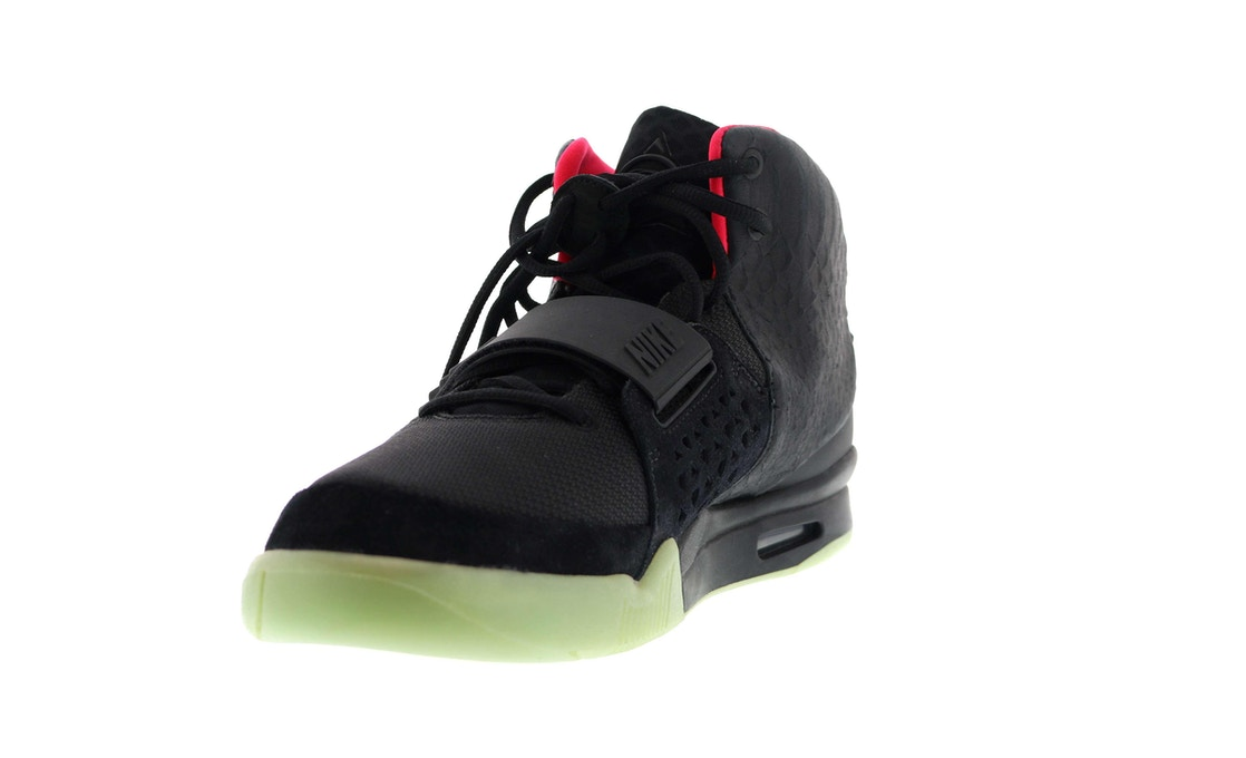 d2ecfec9b4c Air Yeezy 2 Solar Red - 508214-006