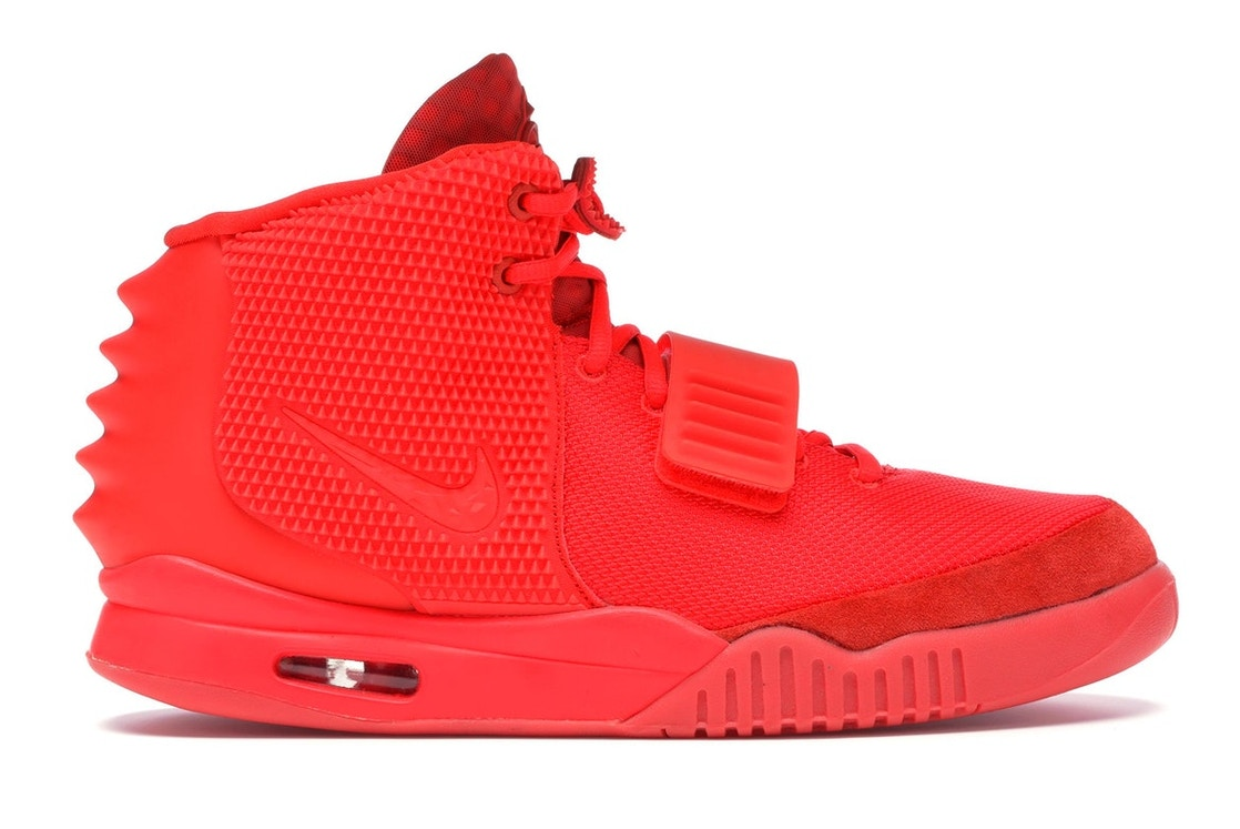 3e51a12b335 Air Yeezy 2 Red October - 508214-660