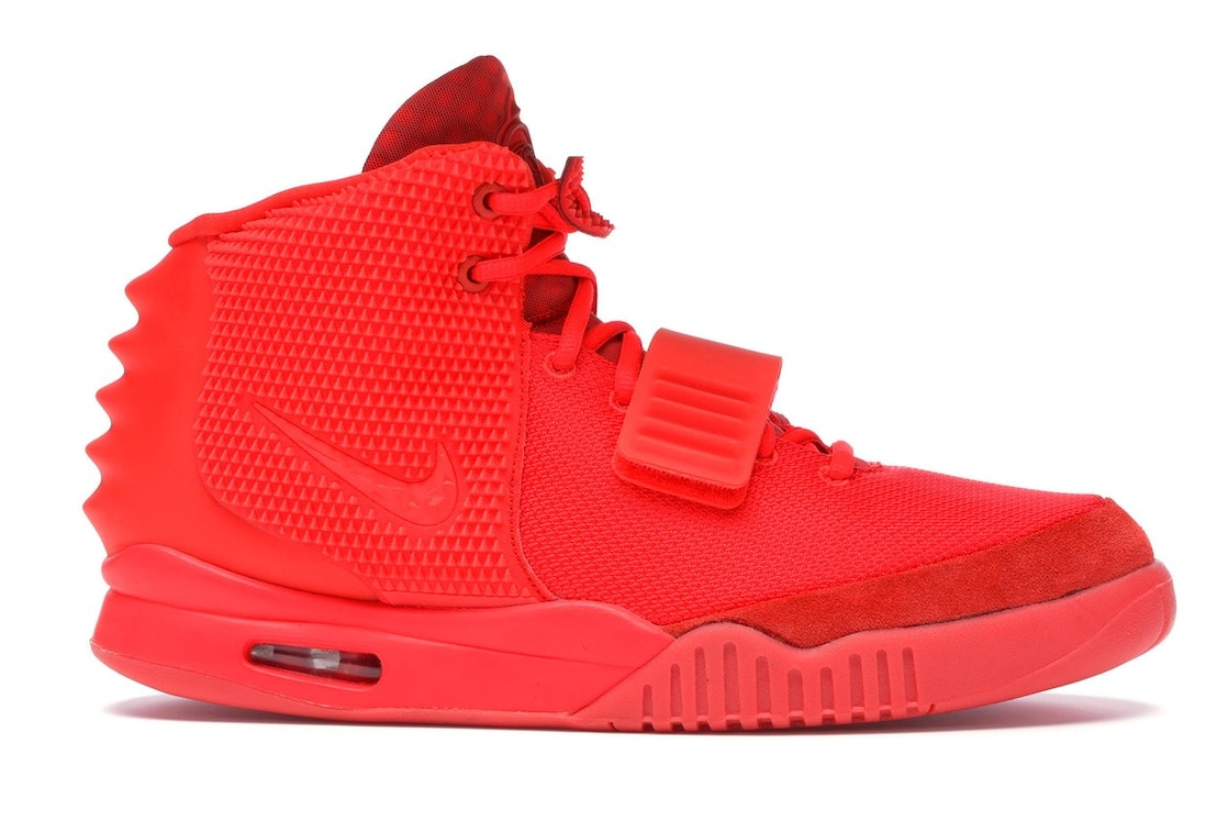 02fb19344 Air Yeezy 2 Red October - 508214-660