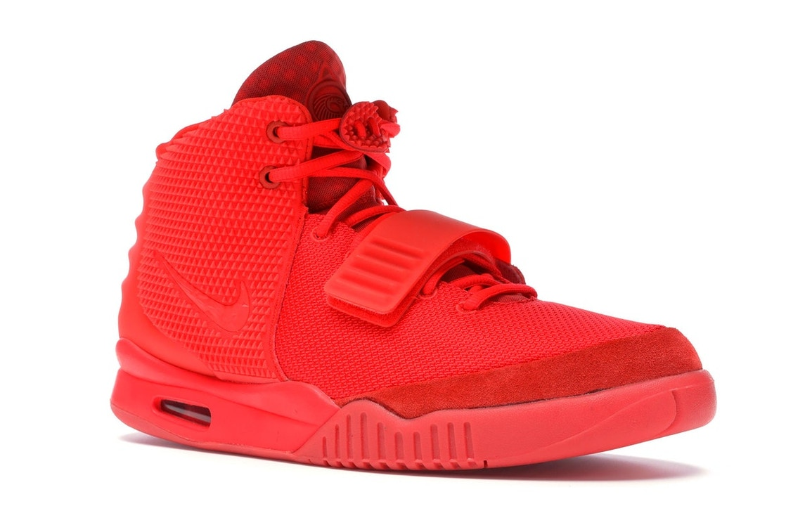 4dd3ce7f1f40c Air Yeezy 2 Red October - 508214-660