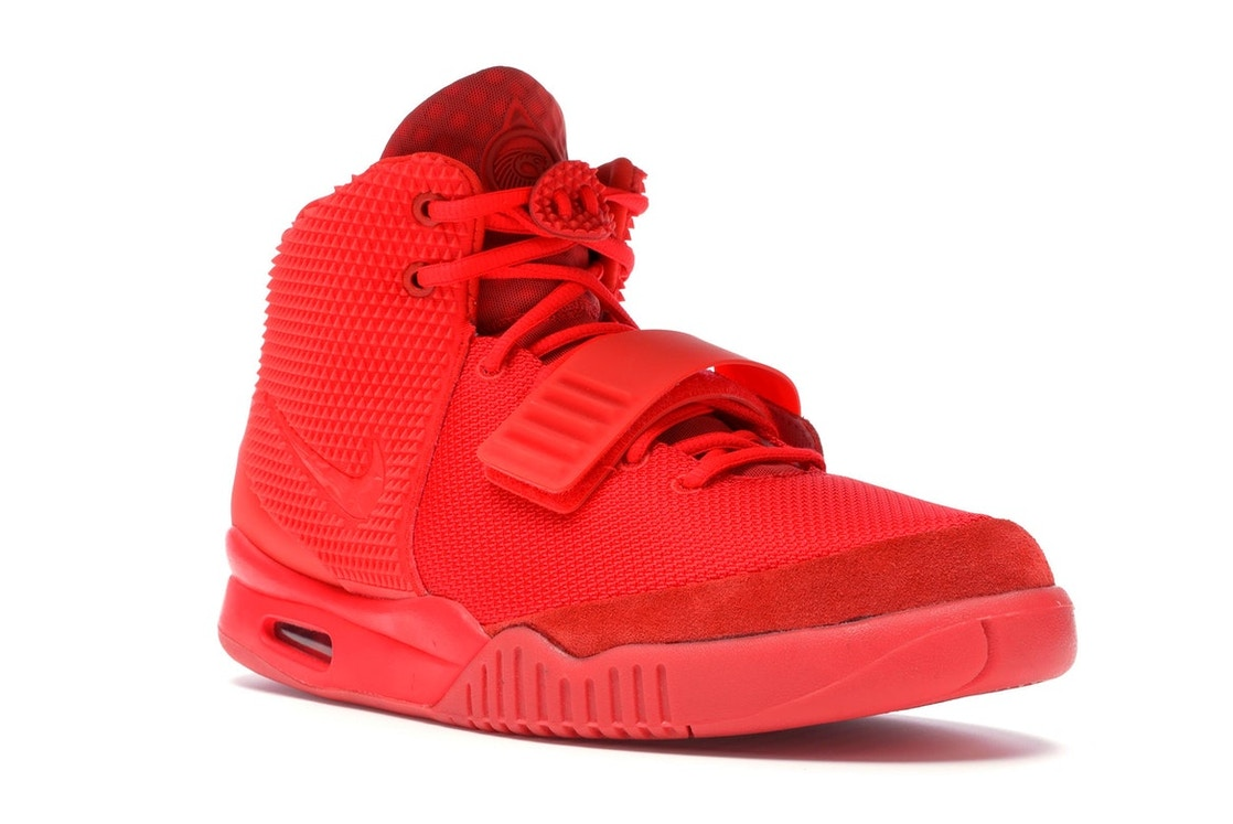 Air Yeezy 2 Red October - 508214-660 cfe1b7a3a