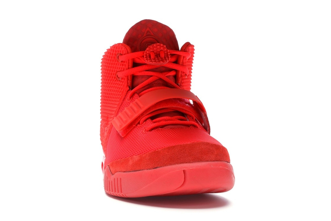 c4d62c5f5730 Air Yeezy 2 Red October - 508214-660