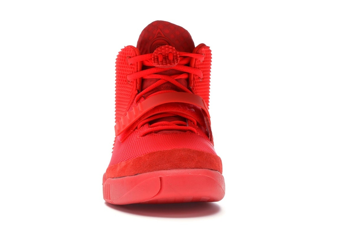 promo code c6b51 ca664 Air Yeezy 2 Red October - 508214-660