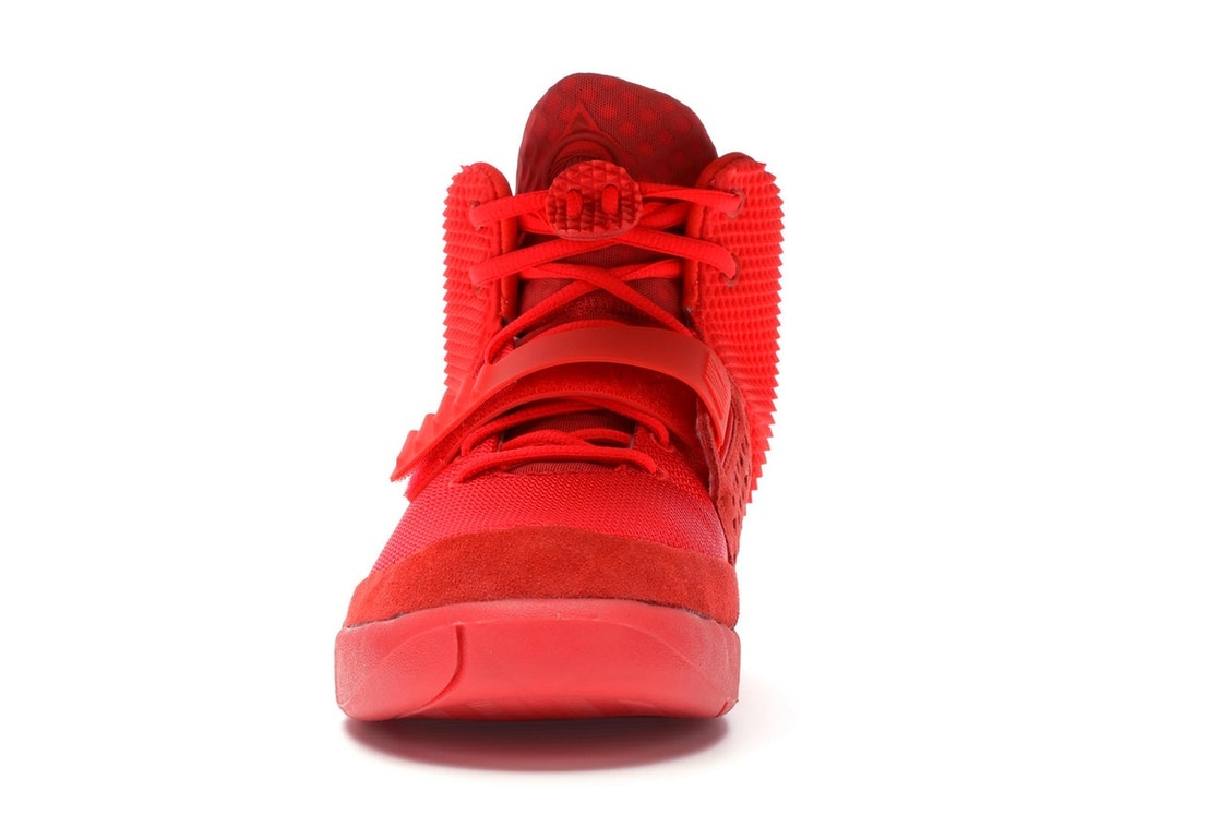ff4a6c360 Air Yeezy 2 Red October - 508214-660