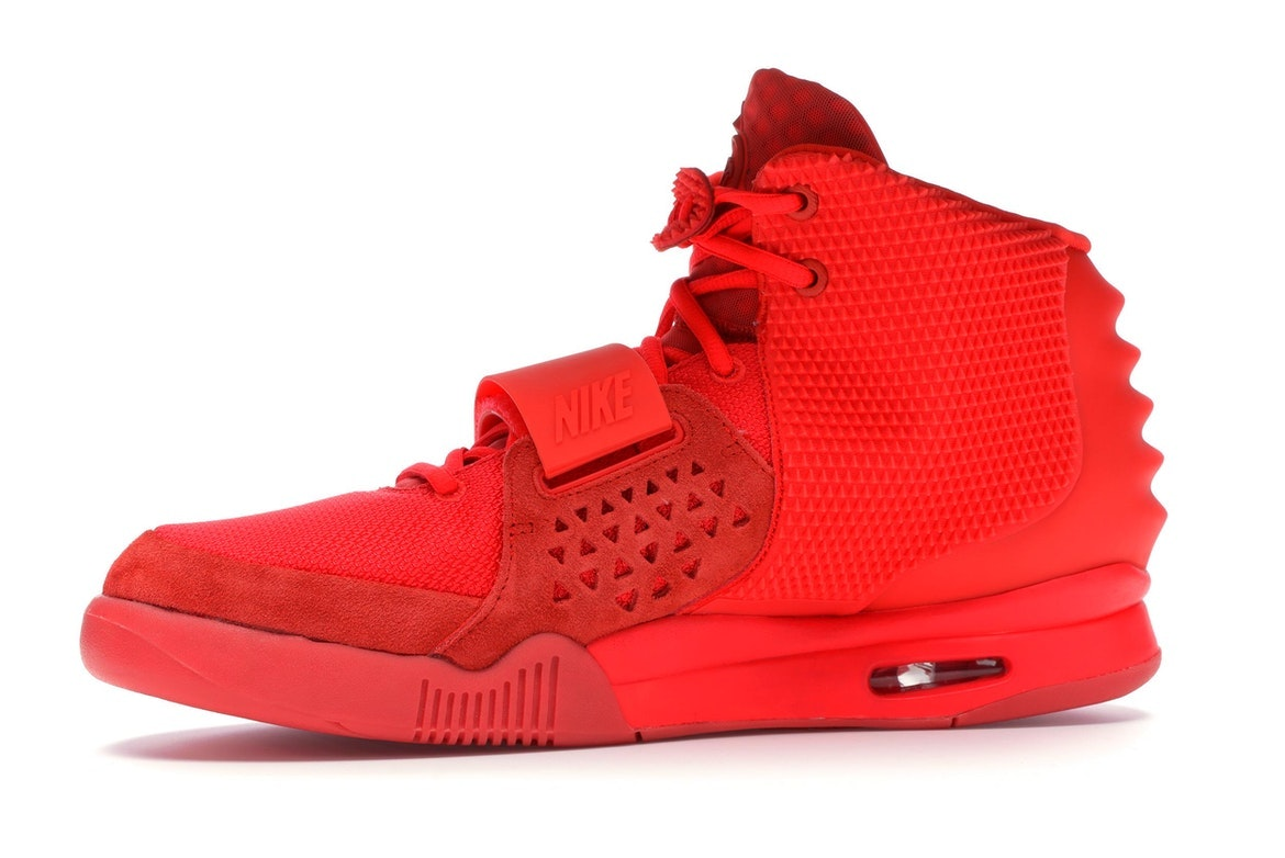 best service 99182 f1b89 air nike yeezy 2 Air Yeezy 2 Red October - 508214-660