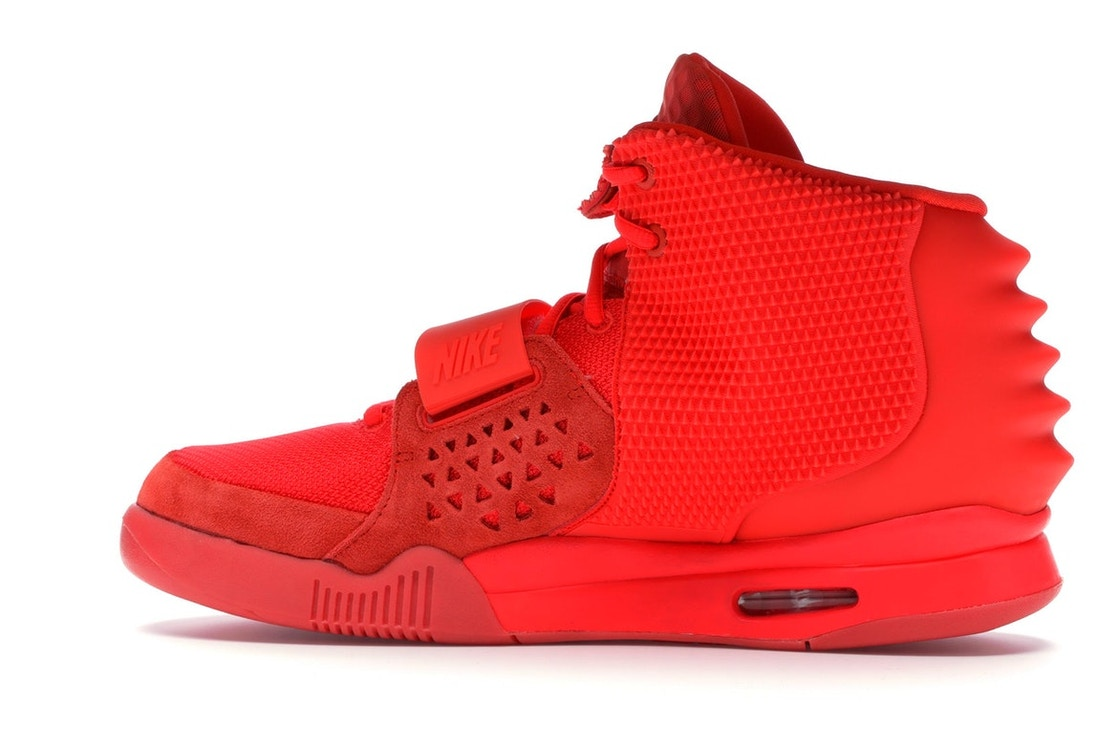 cb3fe8617b2 Air Yeezy 2 Red October - 508214-660