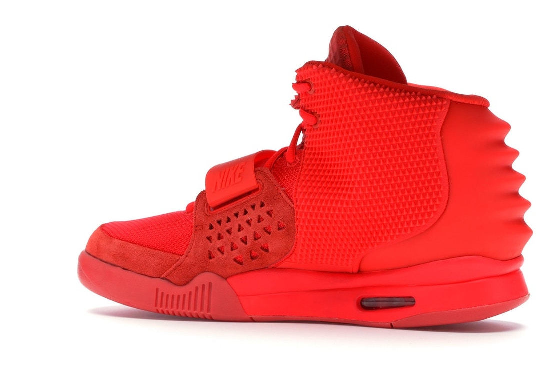 946b3076108c7 Air Yeezy 2 Red October - 508214-660