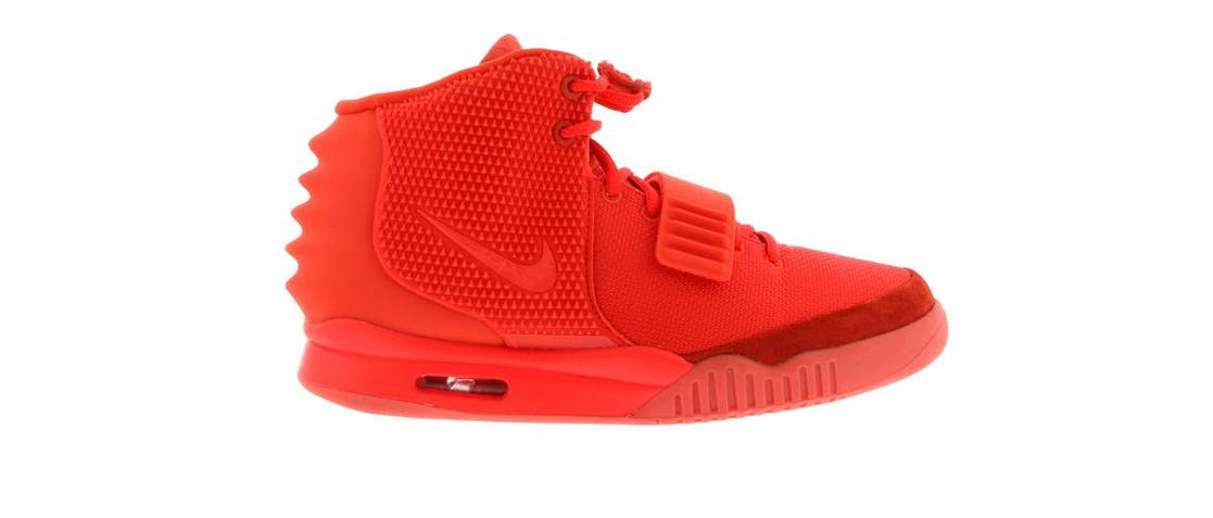 The Red October Shoes Price