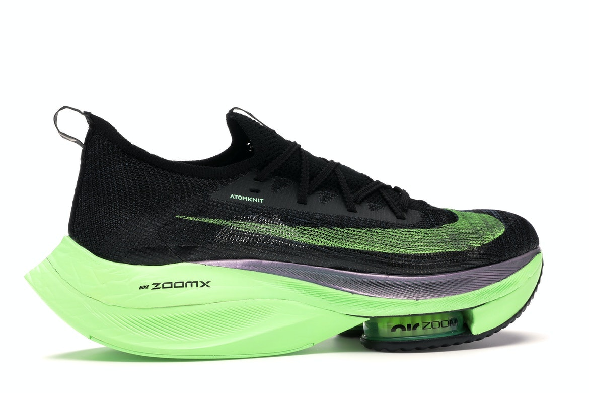 air zoom alpha fly next prezzo