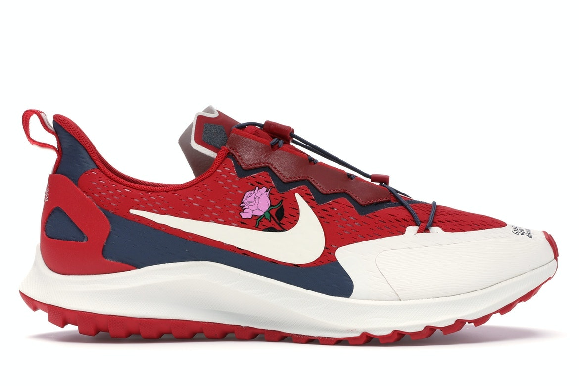 Air Zoom Pegasus 36 Trail Gyakusou Red