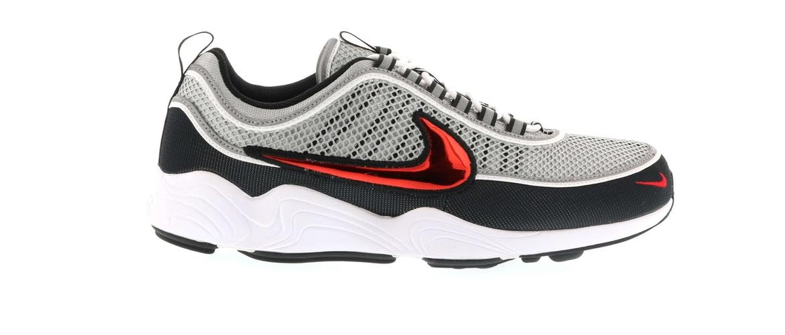 more photos 47543 a64d0 Sell. or Ask. Size: 11. View All Bids. Air Zoom Spiridon OG Black Sport Red  (2016)