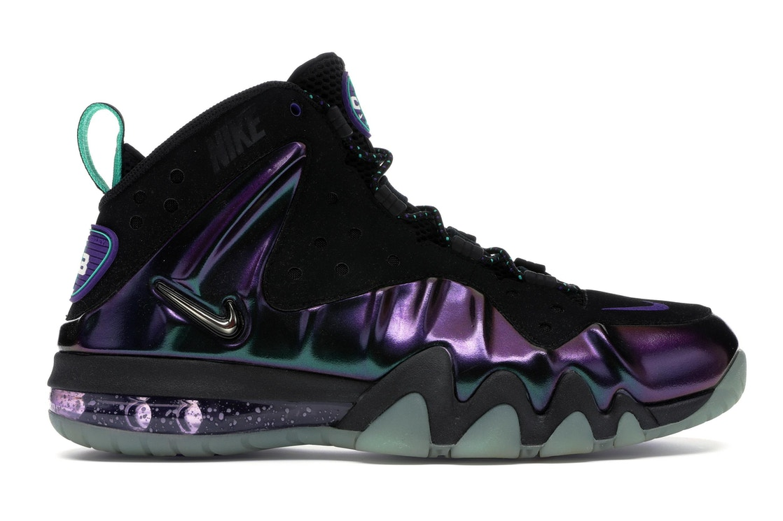 sports shoes 5bdf4 e98d7 Sell. or Ask. Size  11. View All Bids. Barkley Posite Max Eggplant