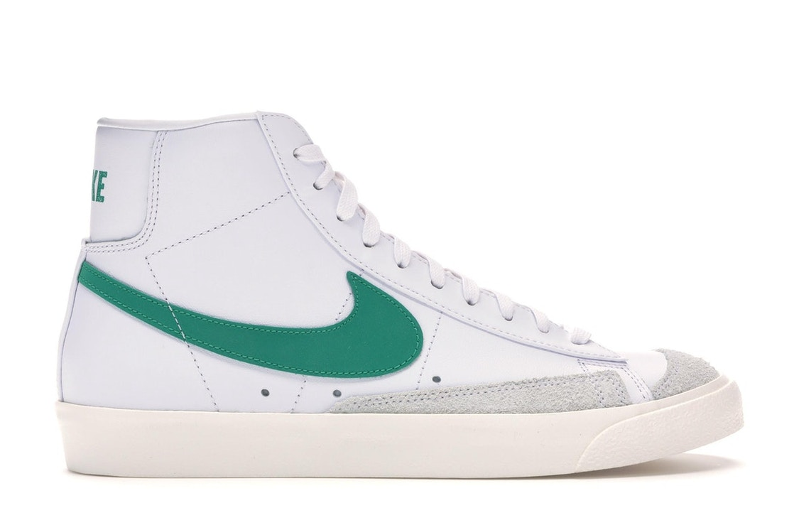 big sale 45f2e a248f Sell. or Ask. Size  11. View All Bids. Nike Blazer Mid 77 Lucid Green