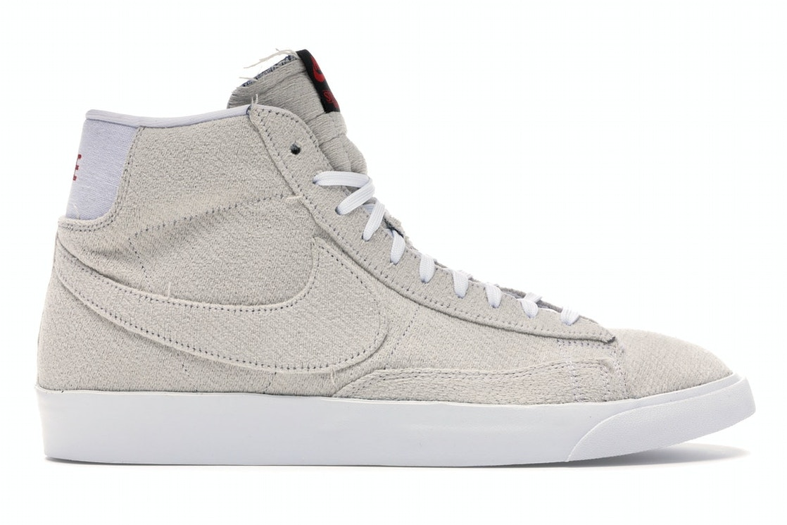 first rate designer fashion classic shoes Nike Blazer Mid Strangers Things Upside Down Pack