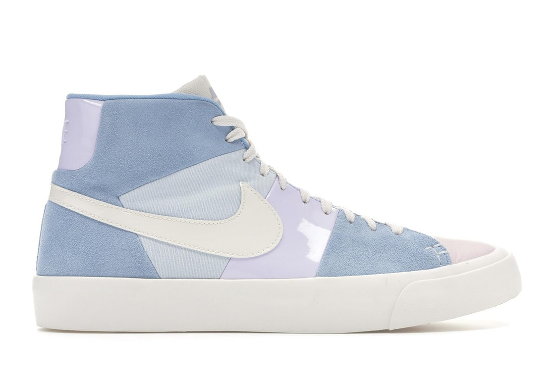 Sell. or Ask. Size  7.5. View All Bids. Nike Blazer Royal Easter ... 394cc9272
