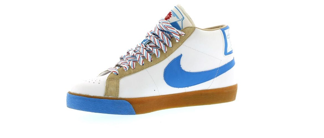 presenting another chance new high Nike SB Blazer Milk Crate