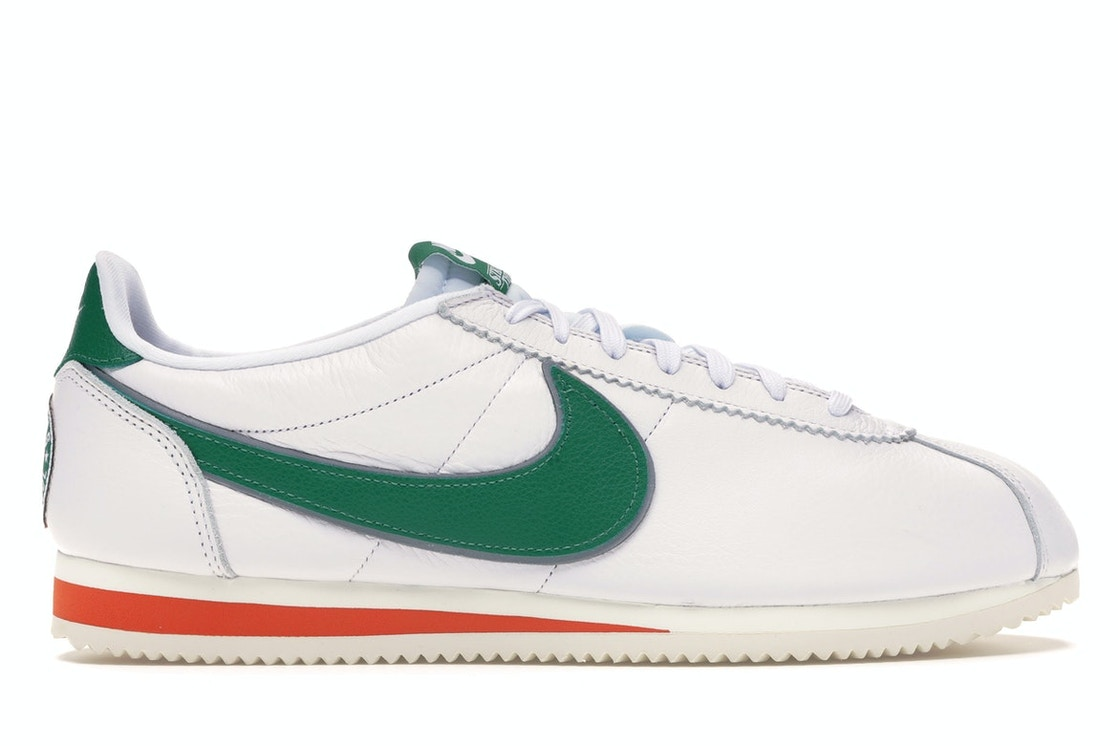 differently be356 9b462 Nike Classic Cortez Stranger Things Hawkins High School