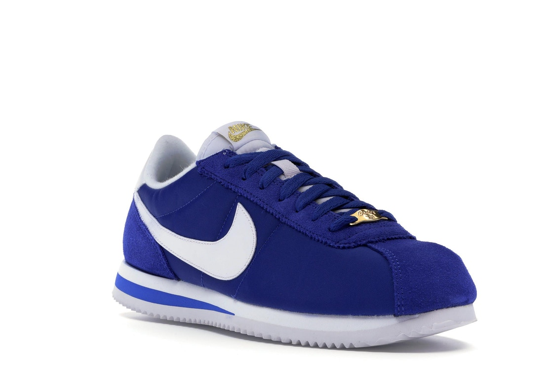 best website ce5df b4d7d Nike Cortez Basic Nylon Long Beach - 902804-400