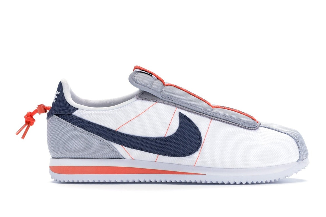 73b62c48 Sell. or Ask. Size: 4.5. View All Bids. Nike Cortez Basic Slip Kendrick  Lamar White