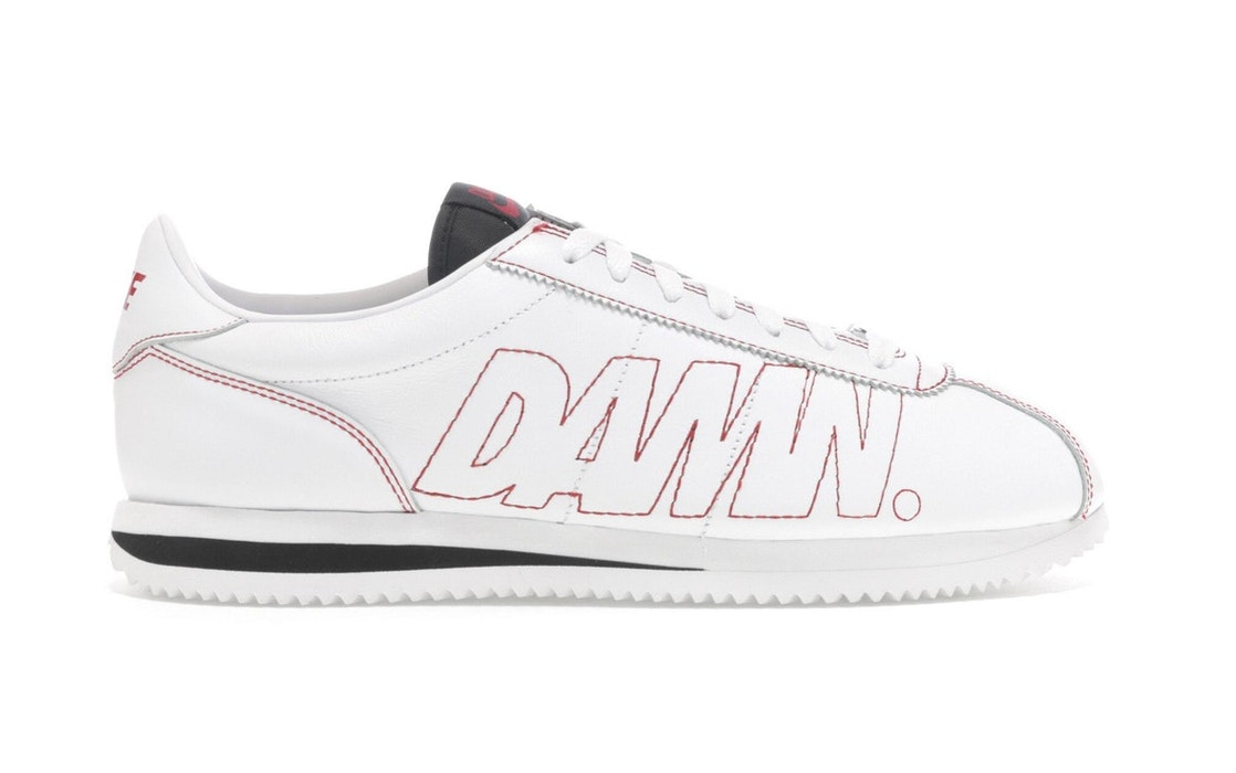 ac7c671f51feaa Sell. or Ask. Size  8.5. View All Bids. Nike Cortez Kenny 1 Kendrick Lamar  ...