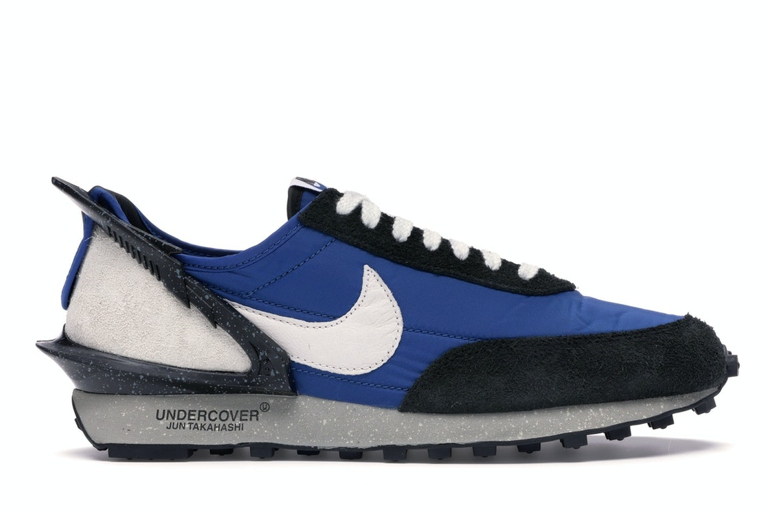 new product 5f4c4 d1232 Nike Daybreak Undercover Blue Jay - BV4594-400