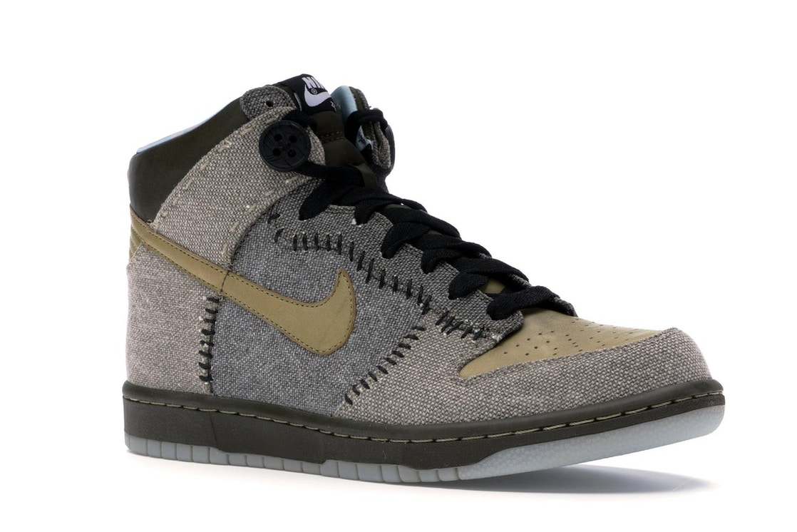 best loved 96a5f 153ef Nike Dunk High Coraline - 373349-771