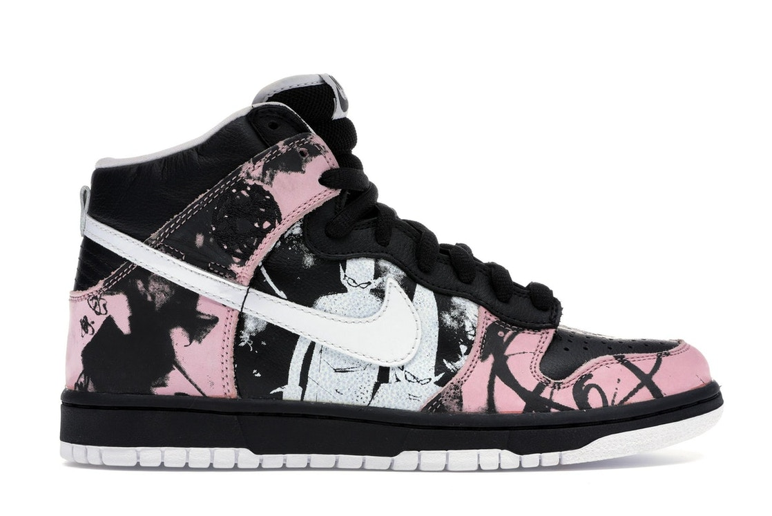 d781df7649ee Sell. or Ask. Size 7. View All Bids. Nike Dunk High Pro SB Unkle