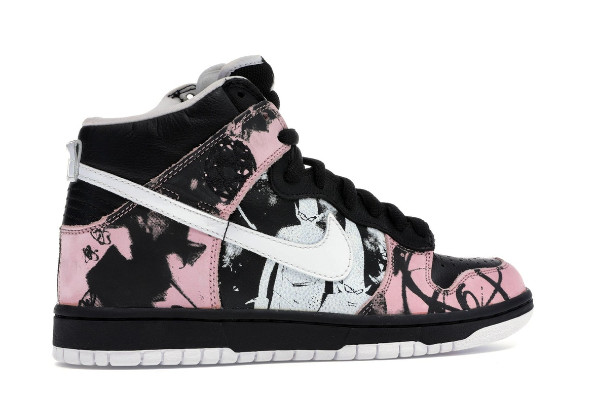 outlet store 17cba 8f211 ... closeout nike dunk high pro sb unkle 94dc1 79adf ...